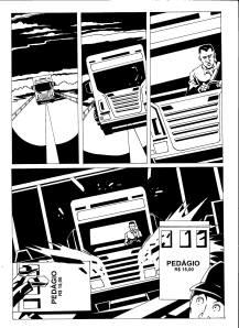 Cavaleiro da Luz 10 Pag 6