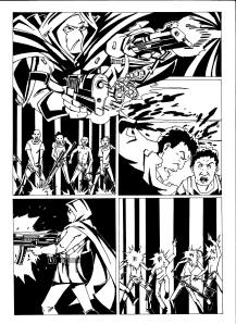 Cavaleiro da Luz 13 Pag 5