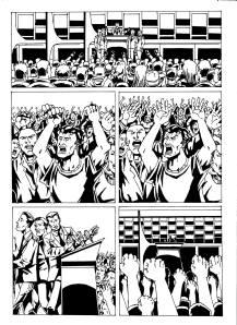 Cavaleiro da Luz 9 Pag 3