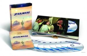 Box Star Wars